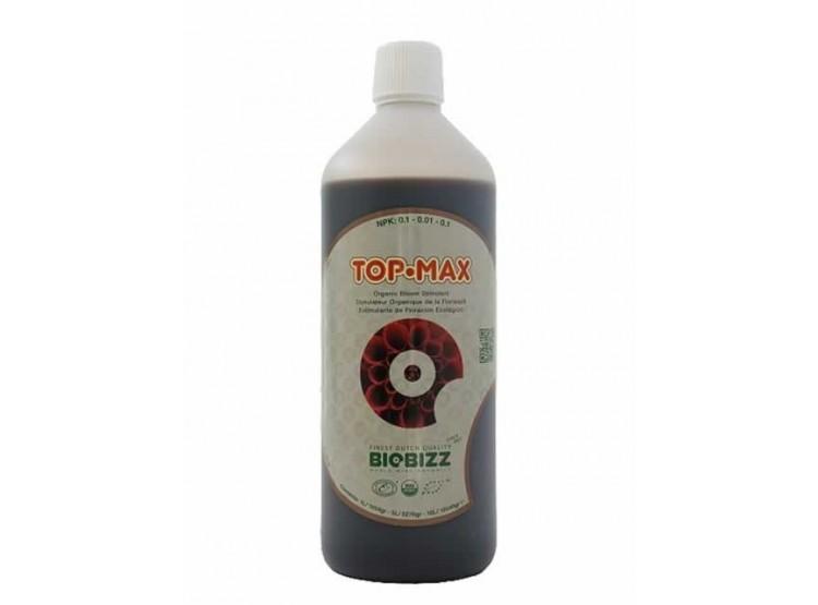 Fertilizante Top Max 500Cc - Biobizz