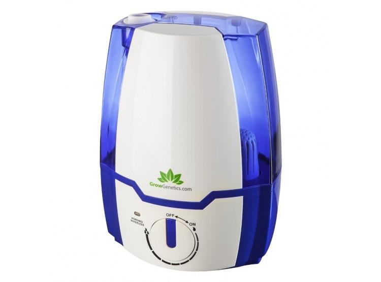 Humidificador Ultrasónico 5.2 Litros para cultivo indoor