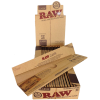 Papelillo Raw Super King Size 30 Cms para cultivo indoor