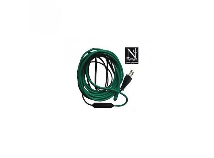 Cable Calentador Para Indoor 4M+2M - 30W - Neptune Hydroponics