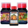 Pack de fertilizantes Bud Pack Top Crop - Top Crop