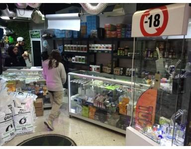 Grow Shop en Chile